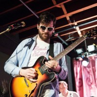 Photos: Dr. Dog at the Turf Club