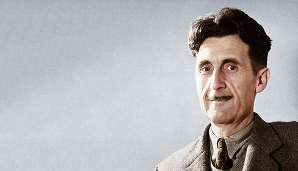 1984, o livro que matou George Orwell