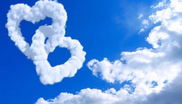 O amor quando acontece, a gente esquece logo que sofreu um dia