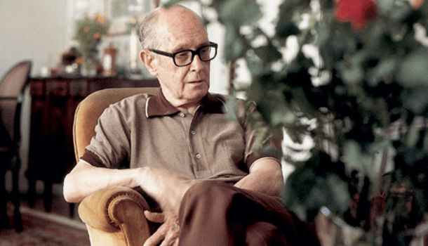 Carlos Drummond de Andrade: a eternidade faz 113 anos