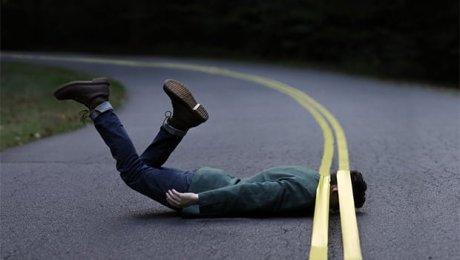 Estou correndo atrás de um sonho, mas ele corre rápido pra cacete