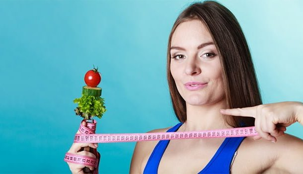 Pare de aborrecer a vida dos outros com sua dieta