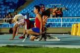Atletismo Menores