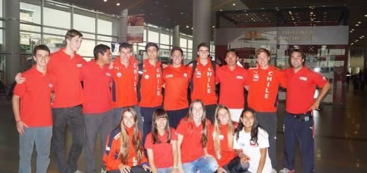 Campeonato Sudamericano de Menores