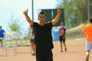 Revista Chilena de Atletismo