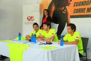Santiago 21k  Polera oficial