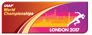 logo Londres 2017