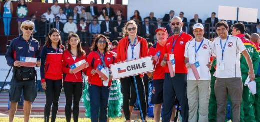 Suda Chile