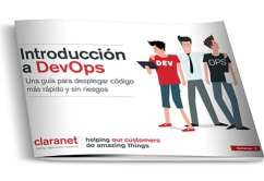 eBook: cómo adoptar DevOps paso a paso