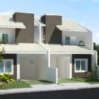 Casas geminadas, conheça vantágens e modelos