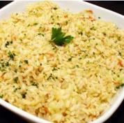 como fazer arroz integral 3