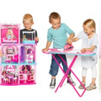 Brinquedos para meninas seguros e de qualidades