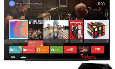 AndroidTV-