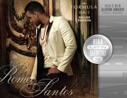 Romeo Santos Riaa Latin Diamond 11x