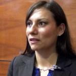 Claudia Alvarez Dongo