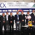 2° Concurso de Buenas Prácticas en Seguridad Minera