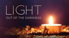 Light out of The Darkness tickets now on sale