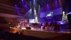 Christmas Celebration 2016: Light Out of The Darkness