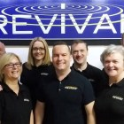 Presenting the 100.8 Revival FM daytime team