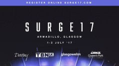 Win tickets for Surge17