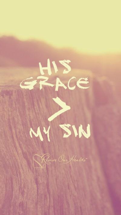 God's Grace | Wallpapers | Revive Our Hearts