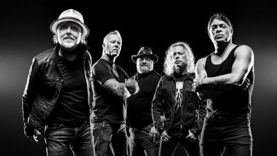 Raise Your Horn: Dave Pickerell on Secret Behind Metallica's Blackened Whiskey | Revolver