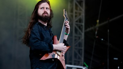 All That Remains Guitarist Oli Herbert Dead at 44 | Revolver