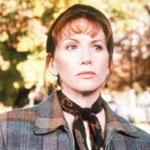 Laura Ingalls (l'actrice Melissa Gilbert)