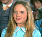 Mary Ingalls (l'actrice Melissa Sue)