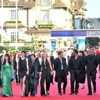La 36ème édition du festival du cinéma américain de Deauville (Calvados) s'est ouverte vendredi soir