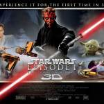 Star Wars en 3D