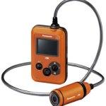 Camera Panasonic HX A500 [b]