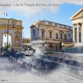 Montpelier - Palais de justice