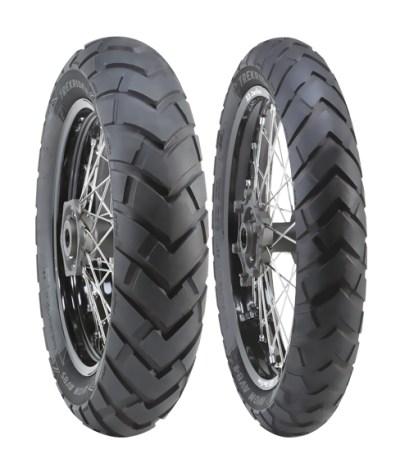 Avon AV84 / AV85 Trekrider Tires | 23% ($36.61) Off! - RevZilla