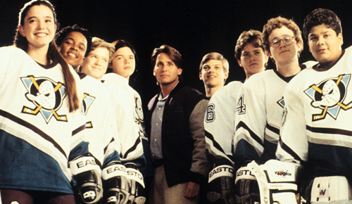 Episode 212- THE MIGHTY DUCKS