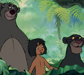 Episode 224- DISNEY'S THE JUNGLE BOOK