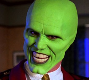 Episode 226- THE MASK