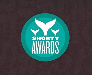 Shorty Awards - Bruce Reyes-Chow