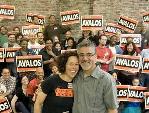 John Avalos for Mayor