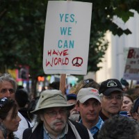 The Tea Party and Occupy Wall Street Movements: Similarities and Differences