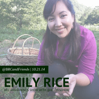BRC and Friends with Emily Rice: Killjoy Prophets, Civility and Karaoke