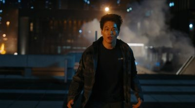 """Breakout Actor Ki Hong Lee In Final Chapter Of Gladers In """"Maze Runner: The Death Cure"""" 