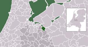 7 Regions with more than 20% Rh Negatives Bunschoten-spakenburg-holland-rh-negative