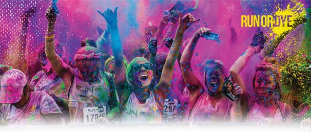 run or dye header