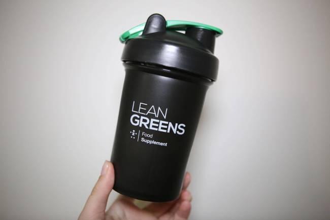 Lean Greens