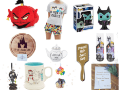 Disney christmas gift guide