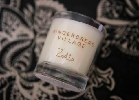 Candle Zoella