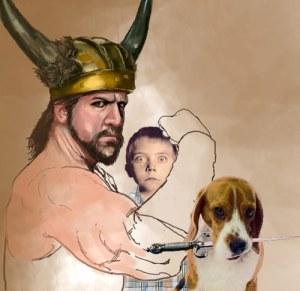 BigArmBigEyes-Beagle