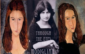 ThroughEyesOfModigliani