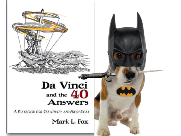 DaVinci_Beagle_Batman